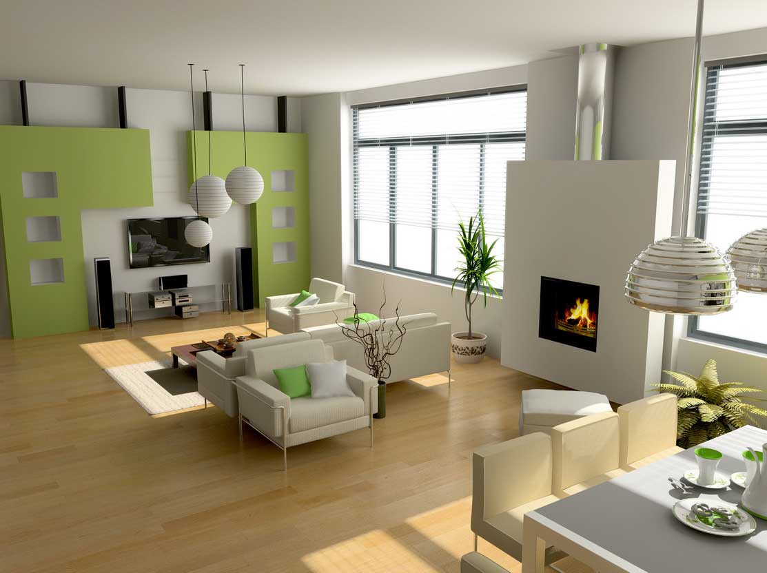 Modern Living Room Decoration 35 Contemporary Living Room Design