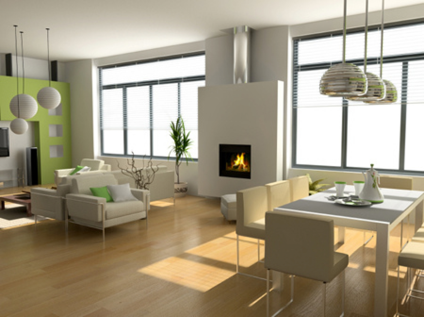 Interior Designs Gallery 25 Modern Living Room Decor Ideas