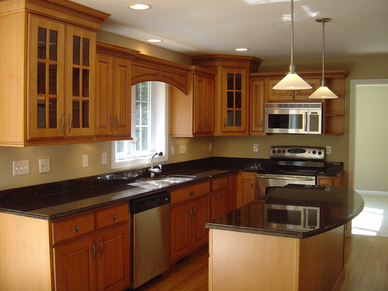 Top Kitchen Design 35 Kitchen Design For Your Home