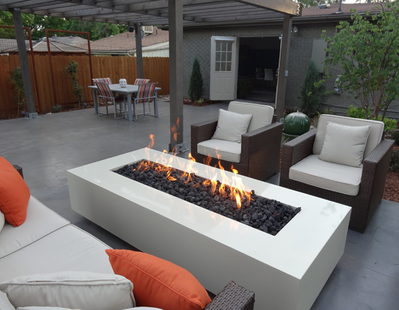 Outdoor Feuerstelle 35 Outdoor Living Space For Your Home – The Wow Style