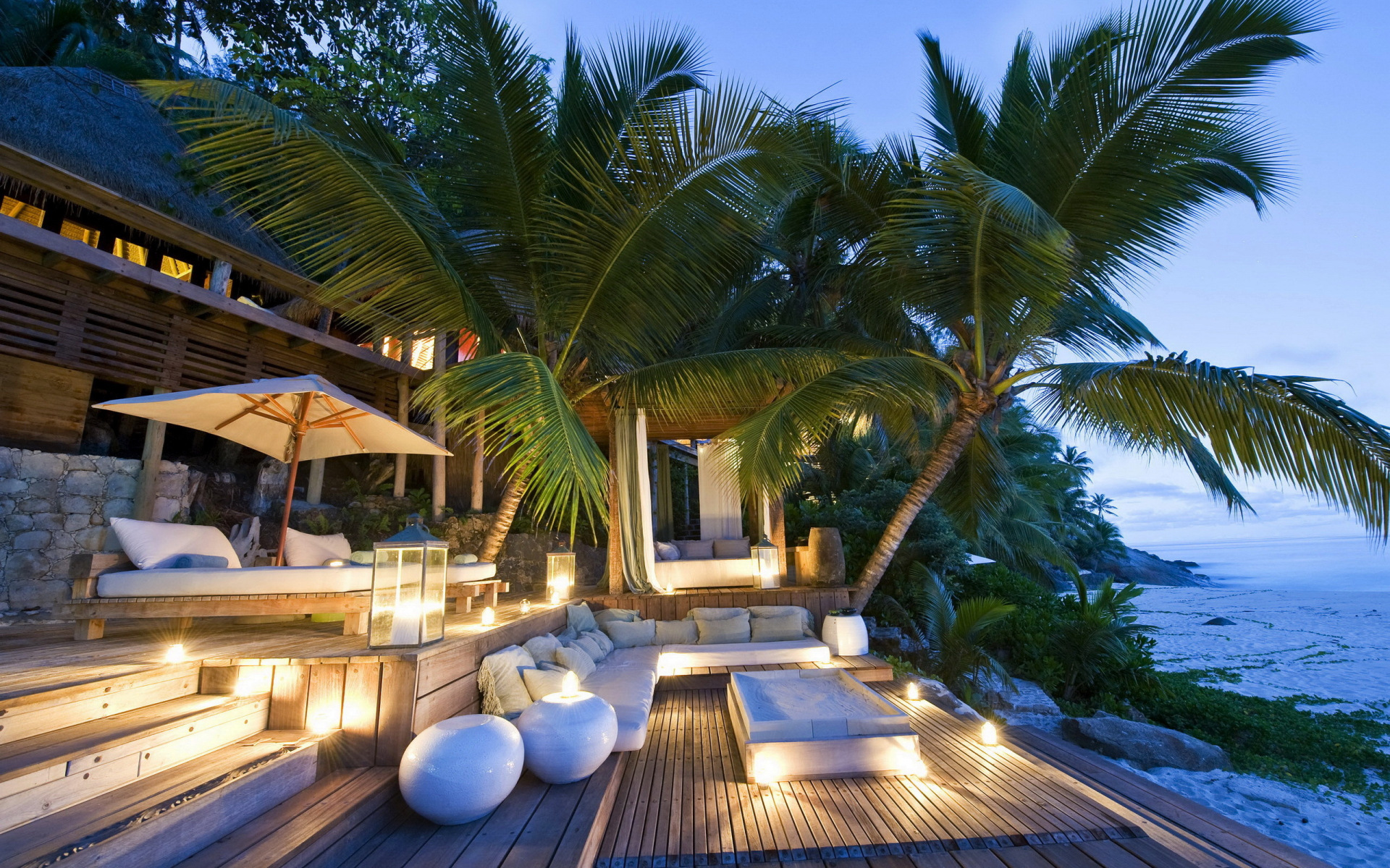 40 Beach House Ideas For You To Get Inspire