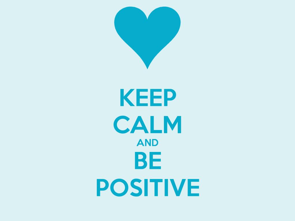 40 Best Positive Quotes