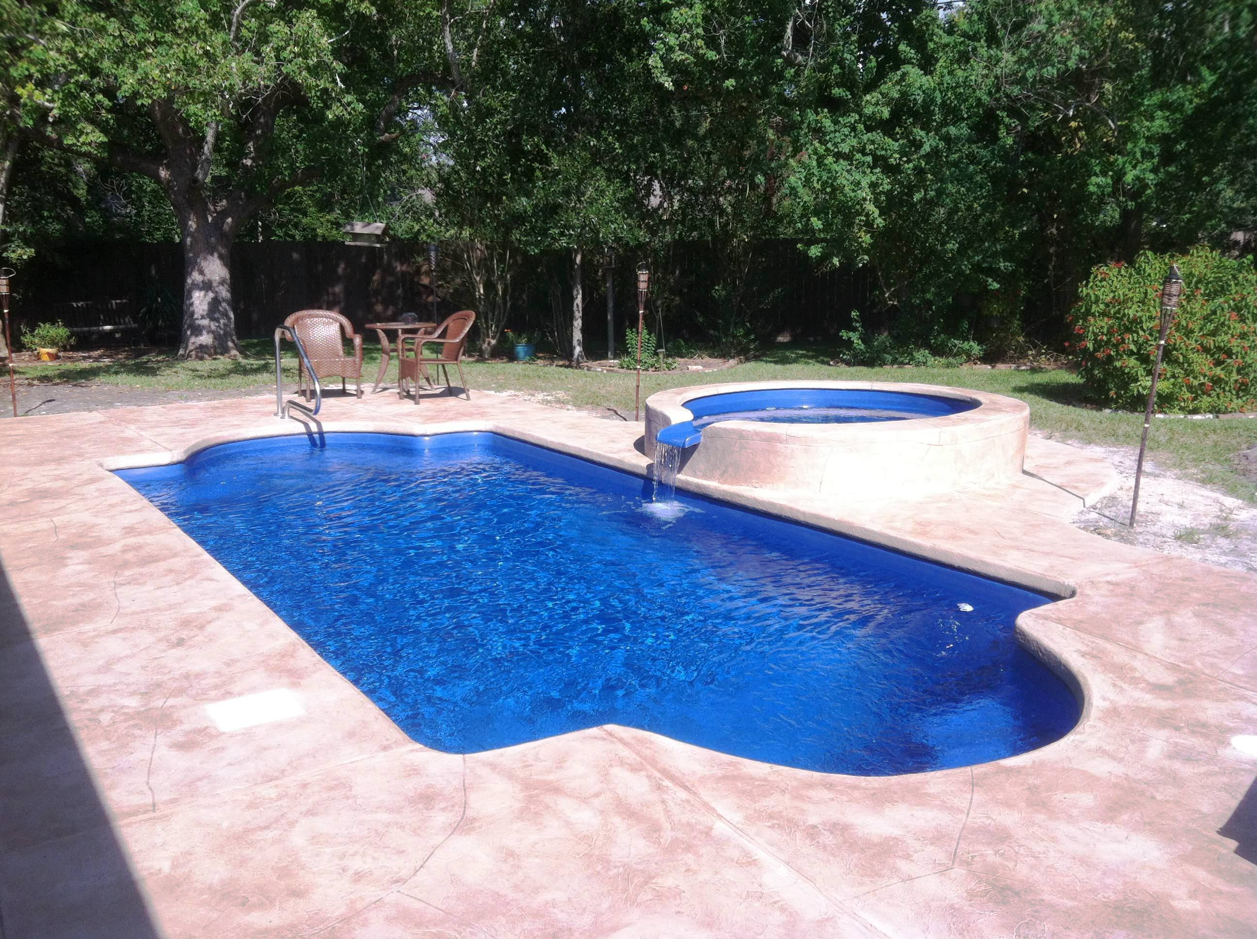 Jacuzzi Pool Ideas 33 Jacuzzi Pools For Your Home