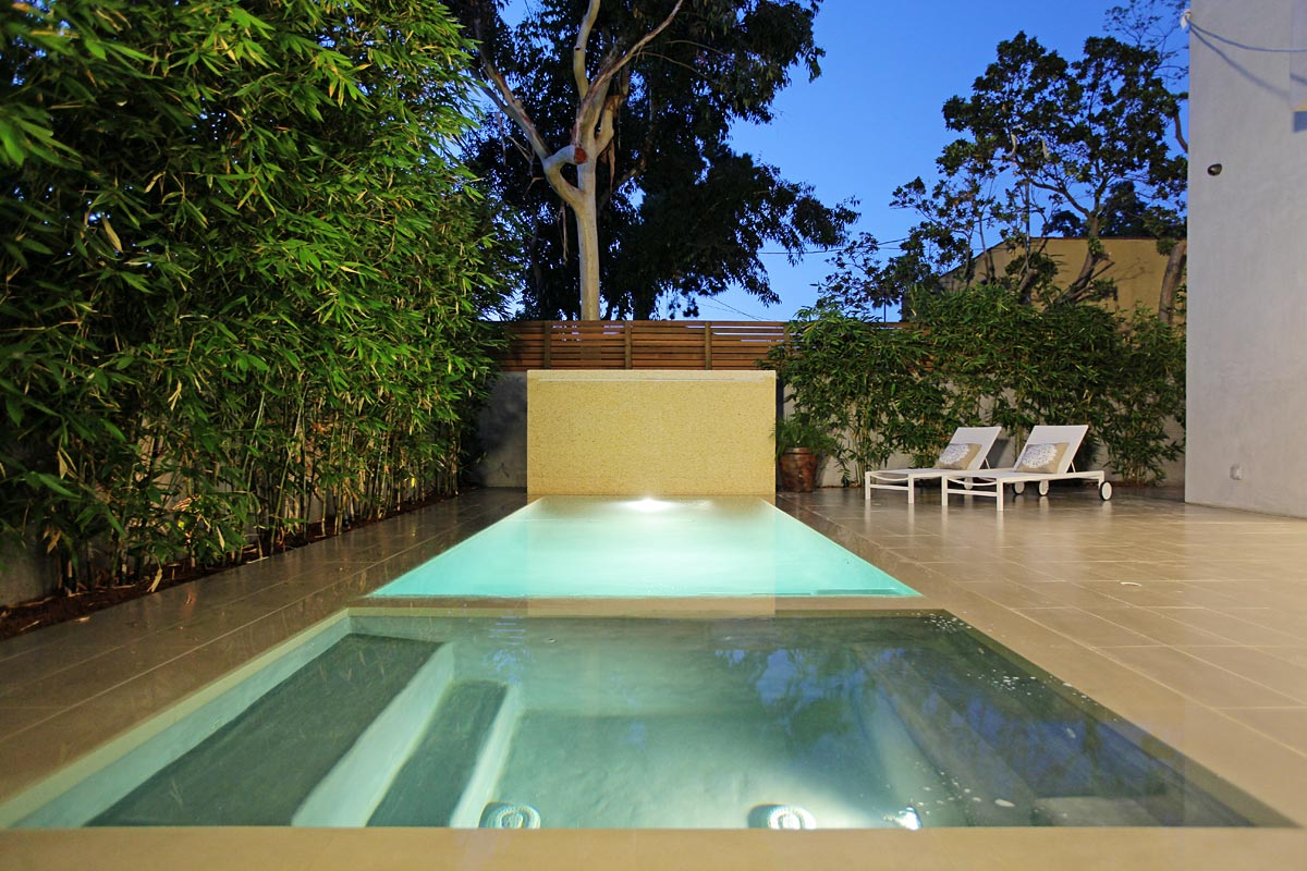 Jacuzzi In The Pool 33 Jacuzzi Pools For Your Home
