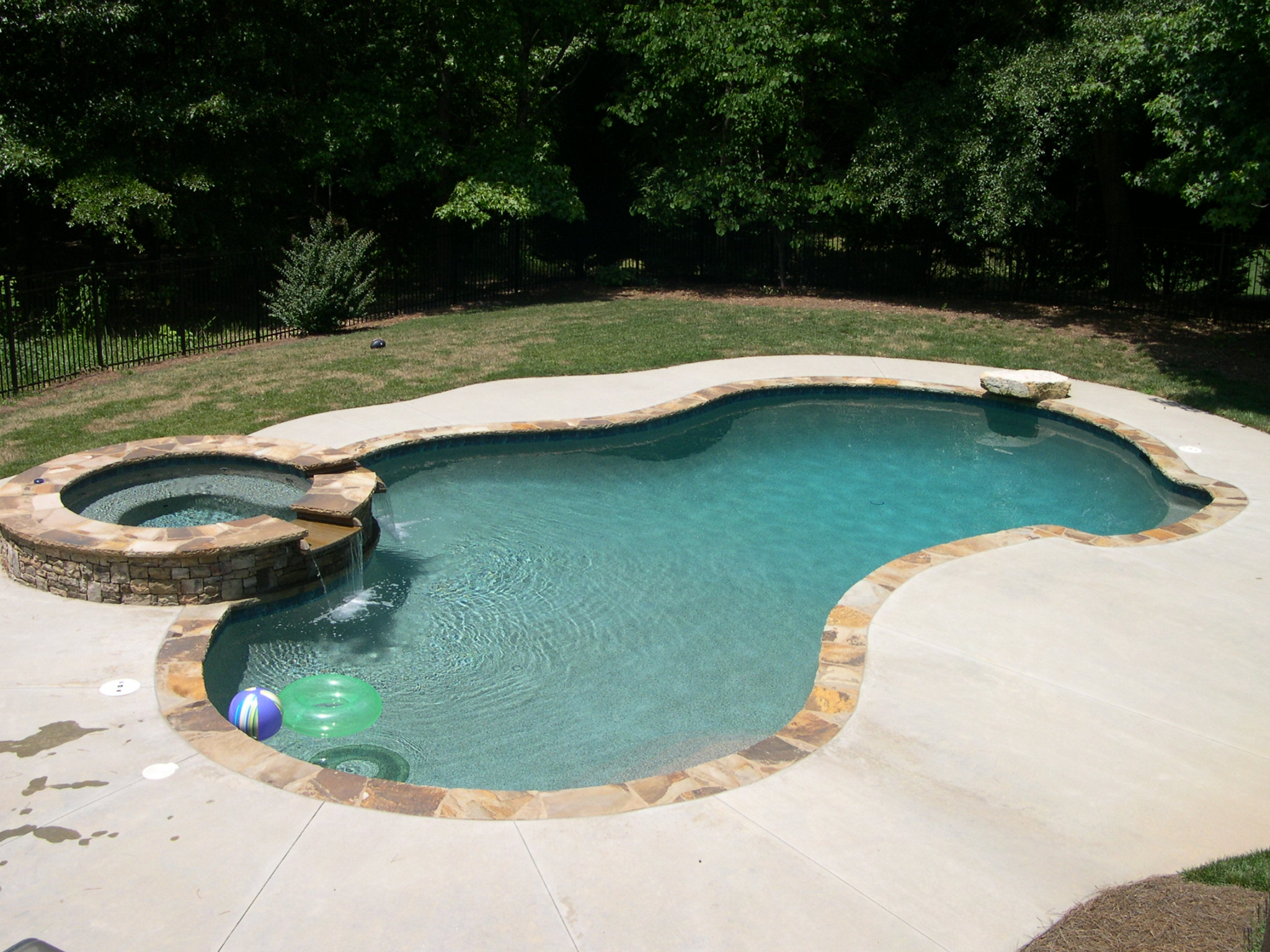Jacuzzi Pool Deluxe 33 Jacuzzi Pools For Your Home