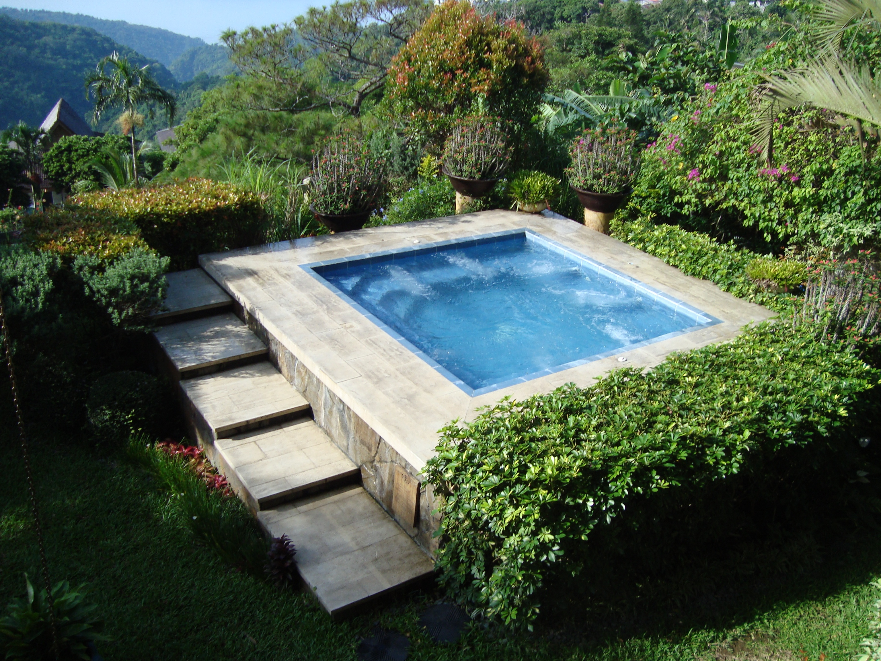 Jacuzzi Pool Bilder 33 Jacuzzi Pools For Your Home