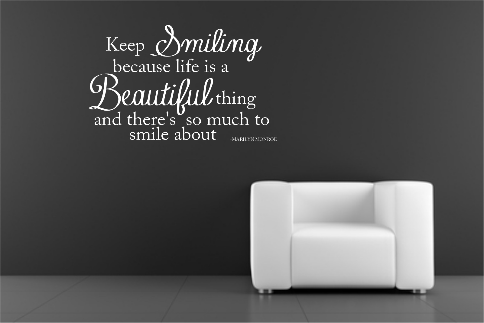 Keep Smile Quotes Wallpaper 50 Best Smile Quotes To Be Happy The Wow Style