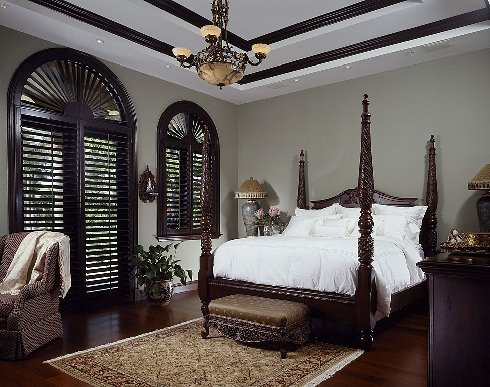 Traditional Bedroom 25 Traditional Bedroom Design For Your Home