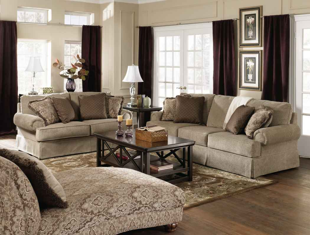 33 Traditional Living Room Design The Wow Style - Decorating Ideas For Living Rooms