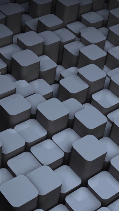 35 Cool 3D iPhone Wallpaper Free To Download