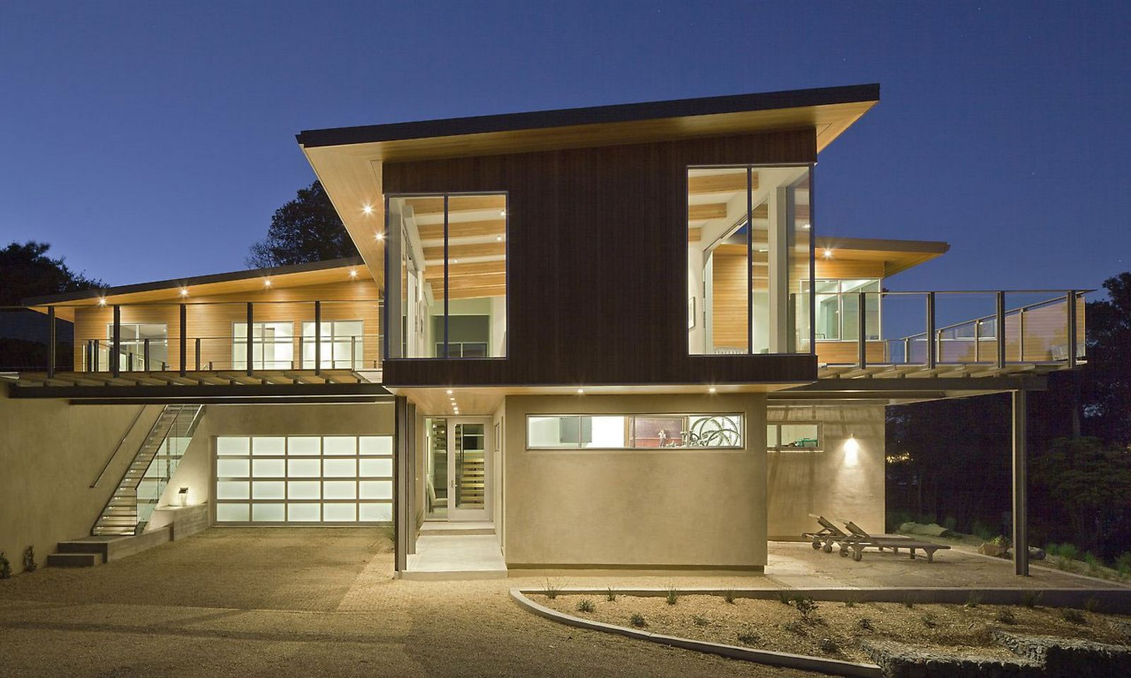 House Design Exterior 30 Contemporary Home Exterior Design Ideas