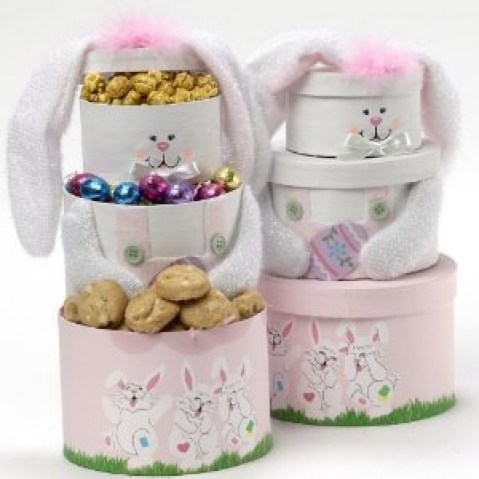 Cute Easter Basket Ideas Easter Craft Ideas For 5 Year Olds