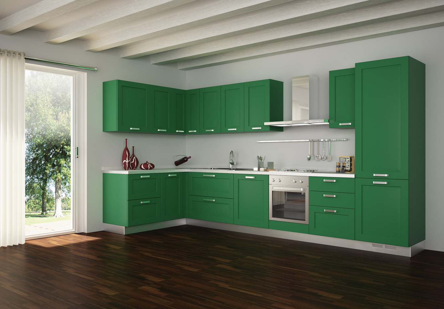 Kitchen Designs Modern Colors 30 Modern Kitchen Design Ideas