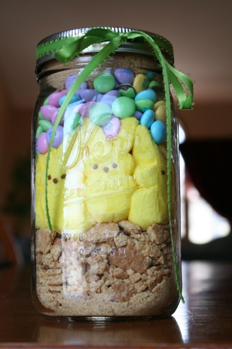 Easter Mason Jar Crafts Easter Craft Ideas For 5 Year Olds