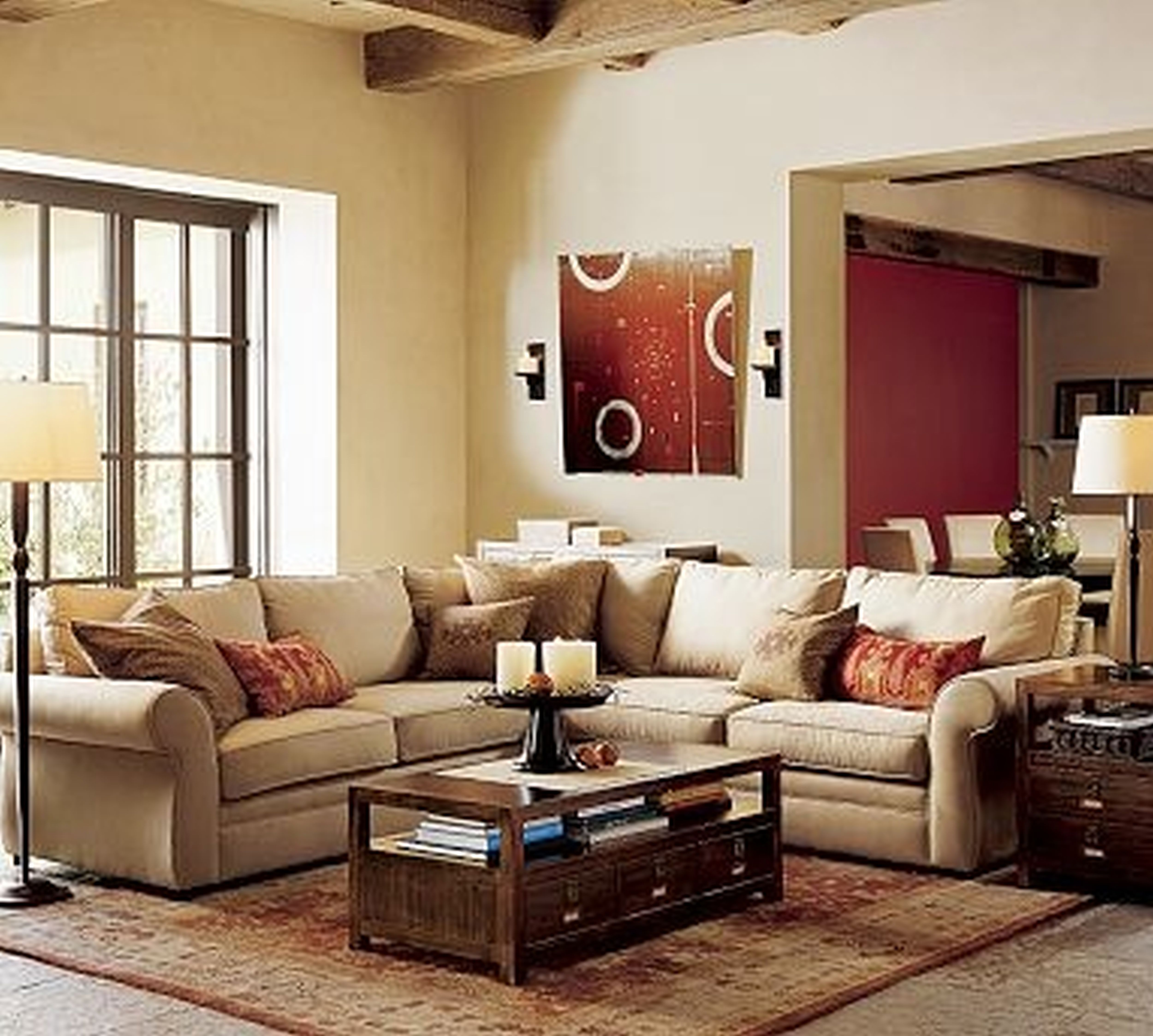 30 Cozy Home Decor Ideas For Your Home The Wow Style - Decorating Ideas For Living Rooms