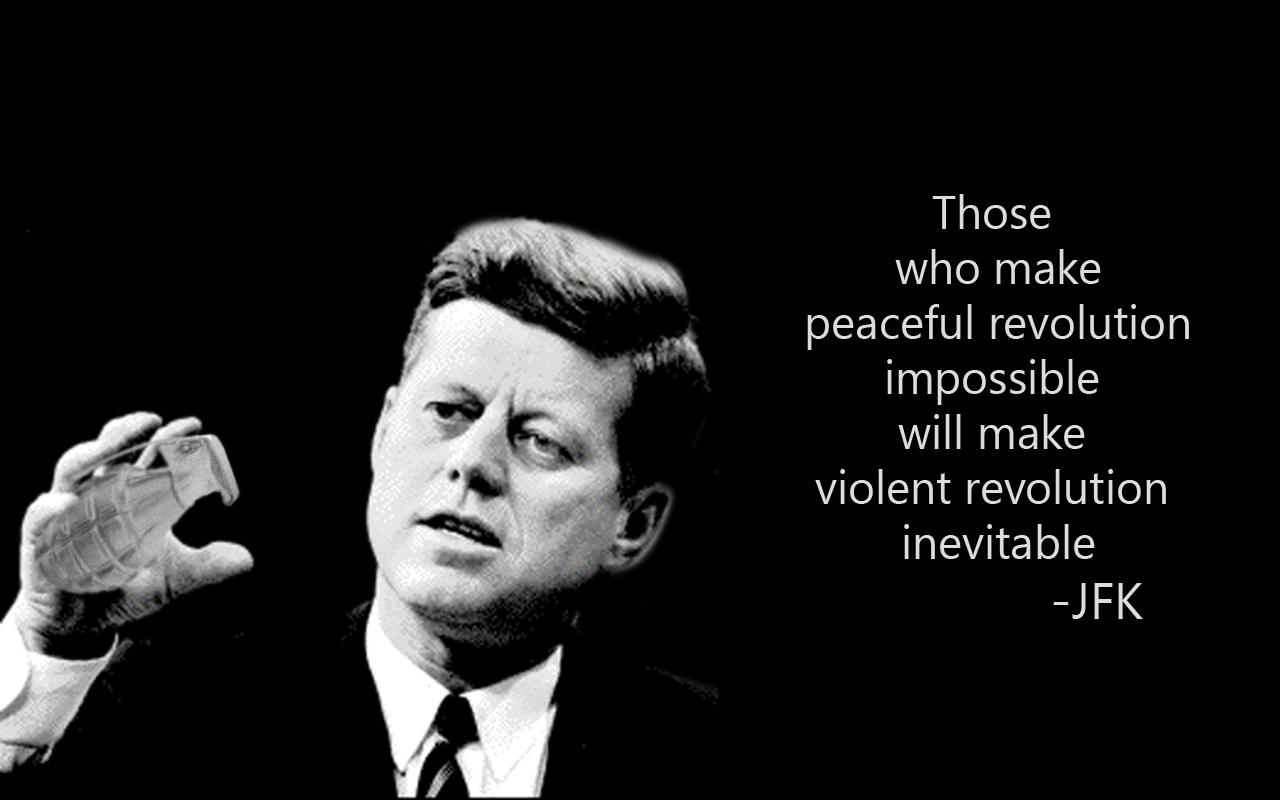 Question Mark Hd Wallpaper 25 Best John F Kennedy Quotes
