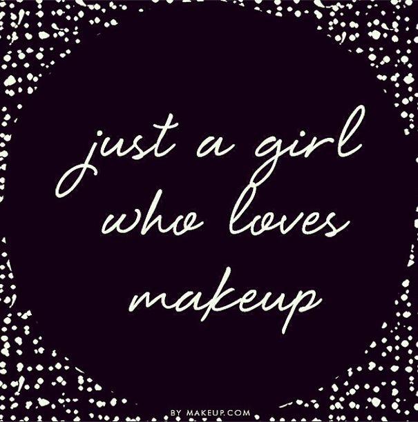 Cute Slogan Wallpaper 30 Beautiful Makeup Quotes
