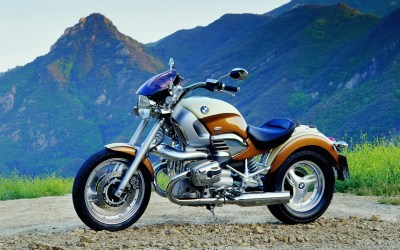 BMW Motorcycles Pictures and Wallpapers