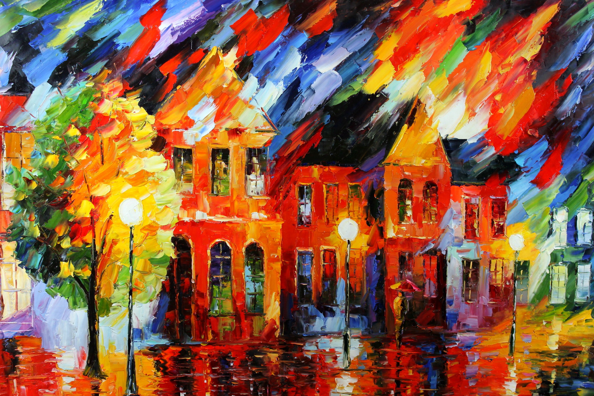 Modern Art Painting 25 Best Examples Of Modern Art The Wow Style