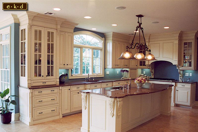 Kitchen Island Decorating Ideas 30 Best Kitchen Ideas For Your Home – The Wow Style