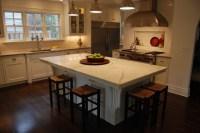 22 Best Kitchen Island Ideas