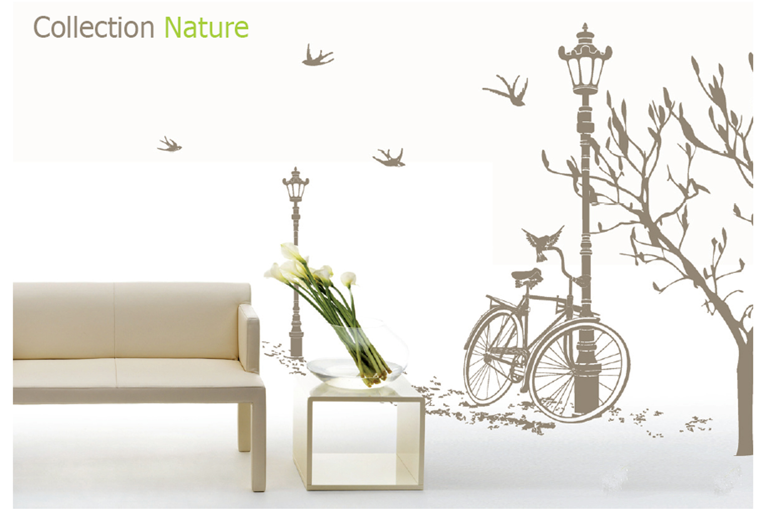 Sticker Decor 30 Best Wall Decals For Your Home