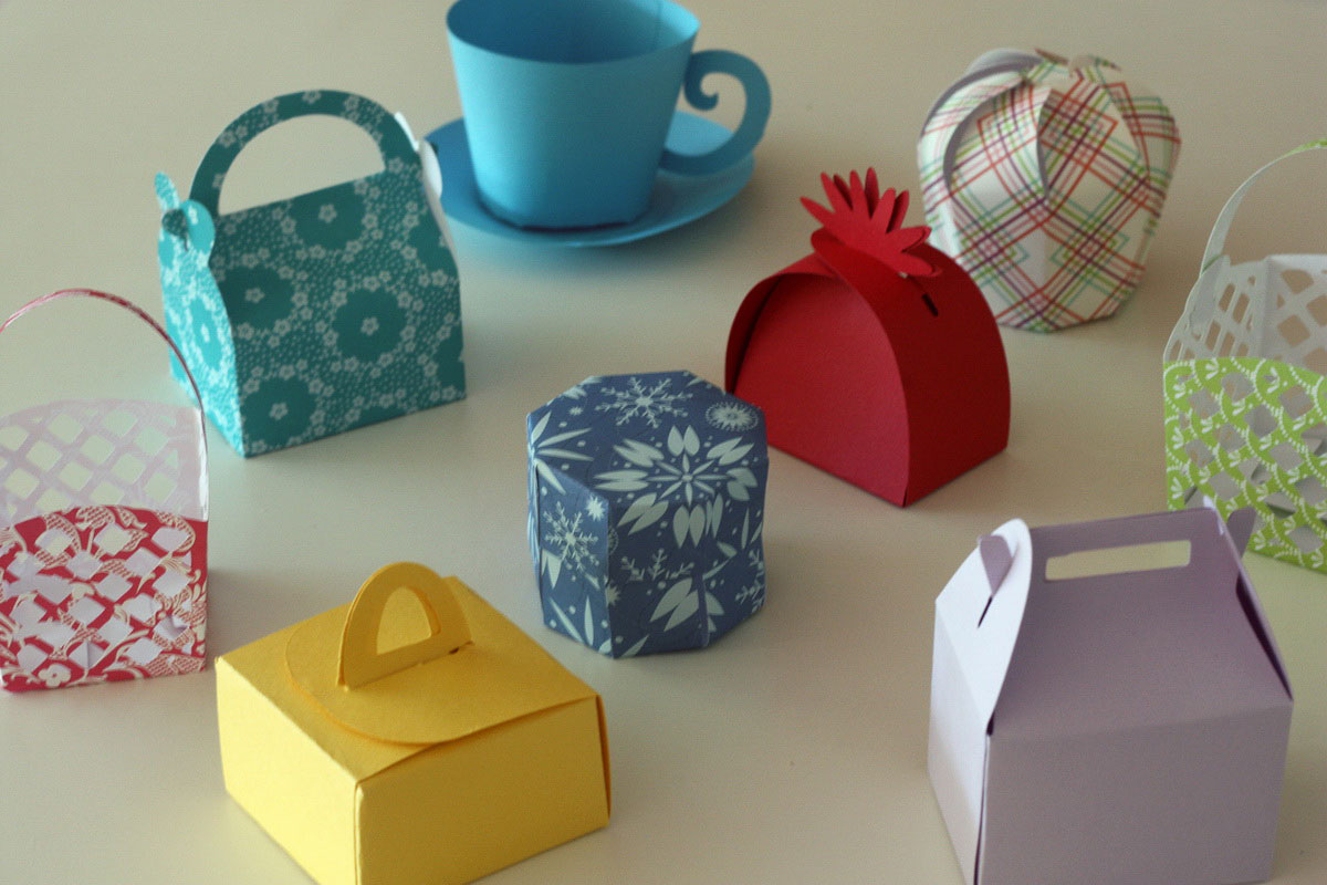 Handicraft Ideas For Gifts