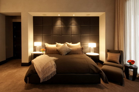 Idee Chambre A Coucher Adulte Bedroom Design Gallery For Inspiration – The Wow Style
