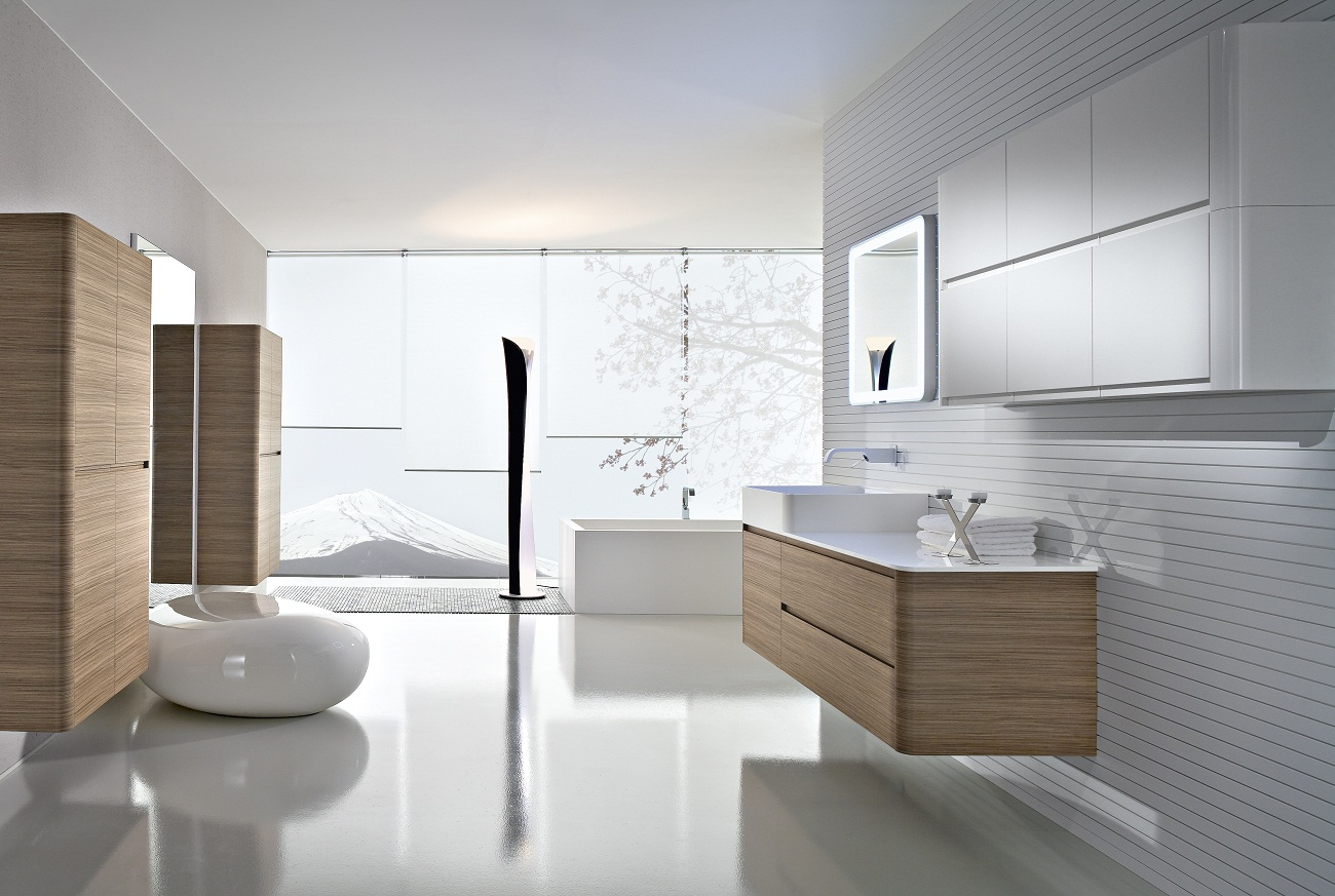 Modern Restroom Designs 28 Best Contemporary Bathroom Design