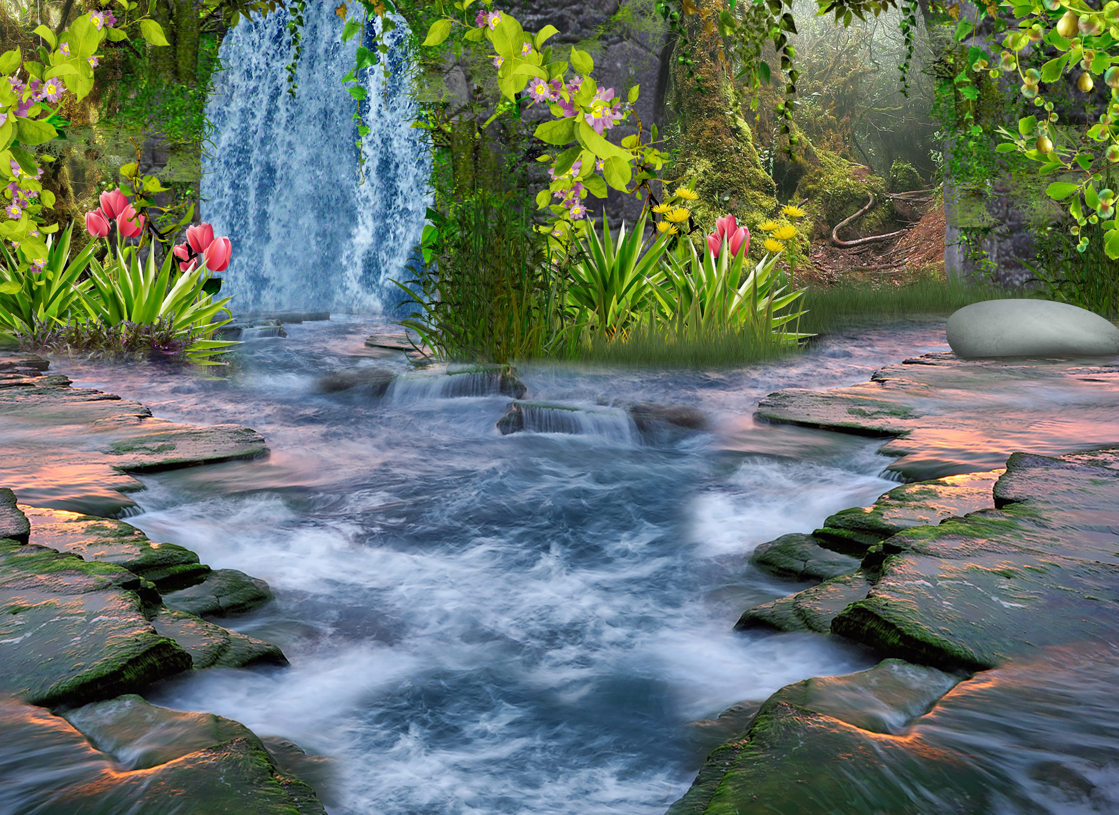 Download Lovely Wallpapers With Quotes Beautiful Natural Images For Your Desktop