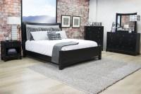 Bedroom Sets - Taking Modern Art to Bed