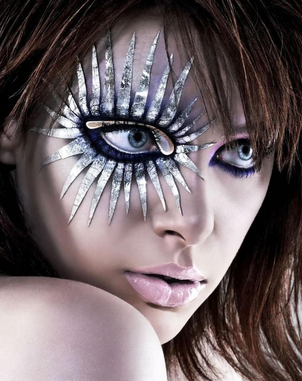 Cute Wallpapers For Adults Scary Ghost Halloween Makeup Ideas
