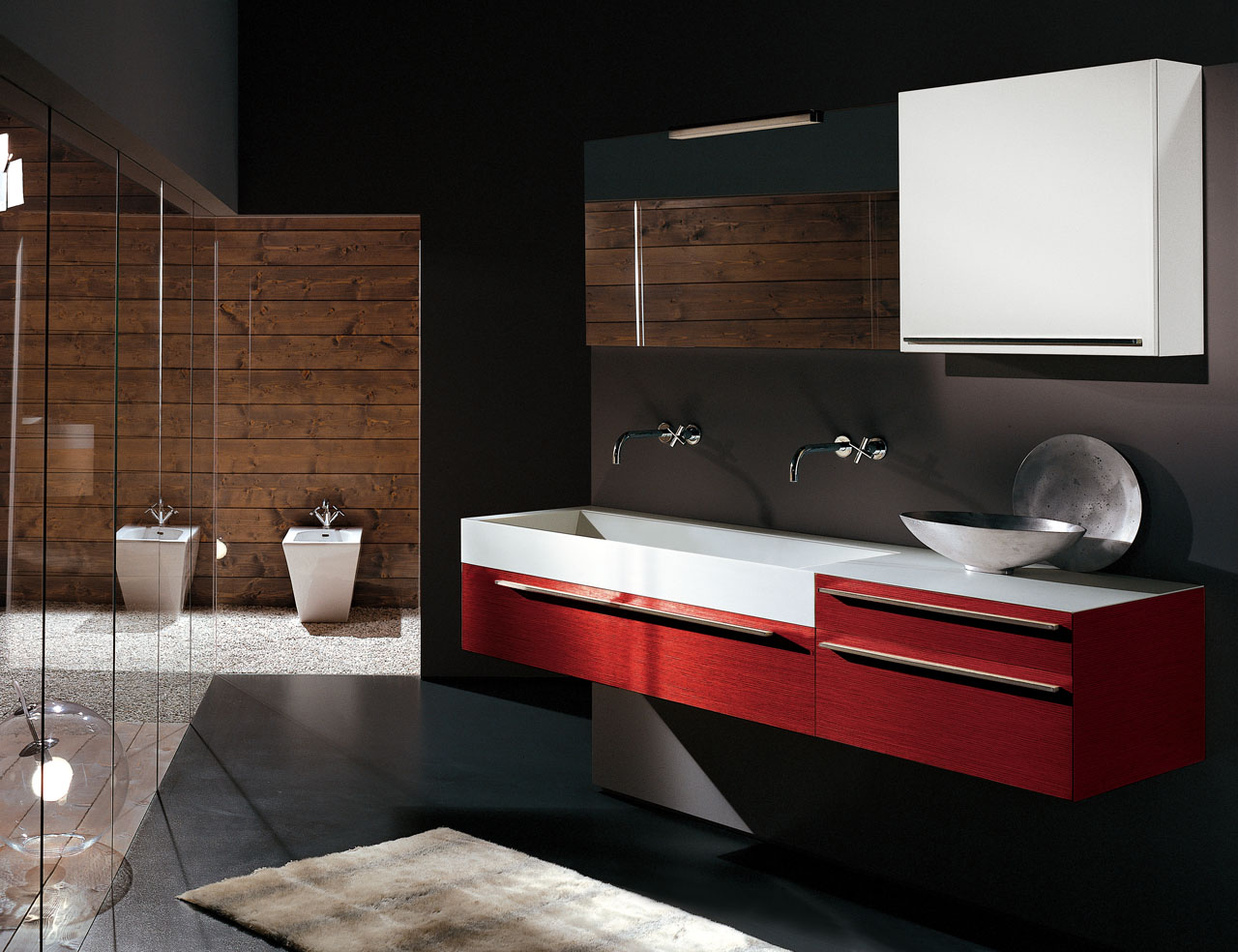Bilder Im Badezimmer 25 Latest Contemporary Bathrooms Design Ideas – The Wow Style