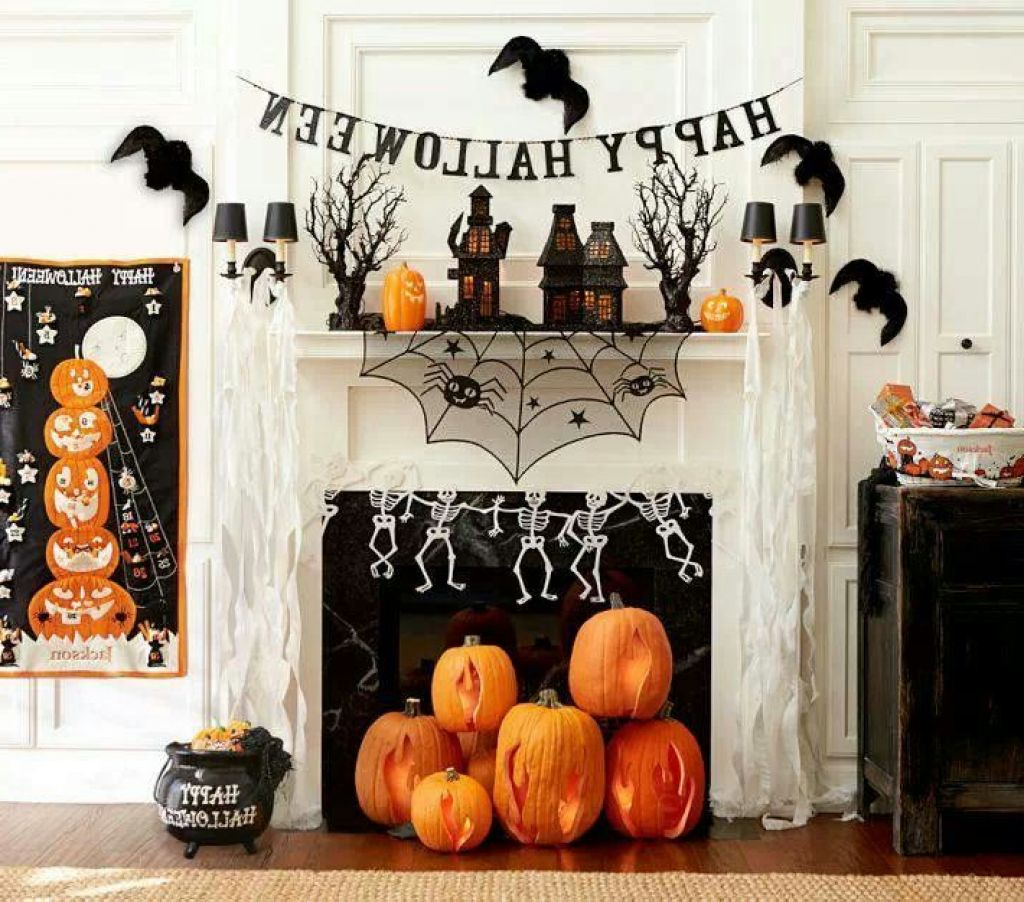 50 Awesome Halloween Decorations To Make This Year The