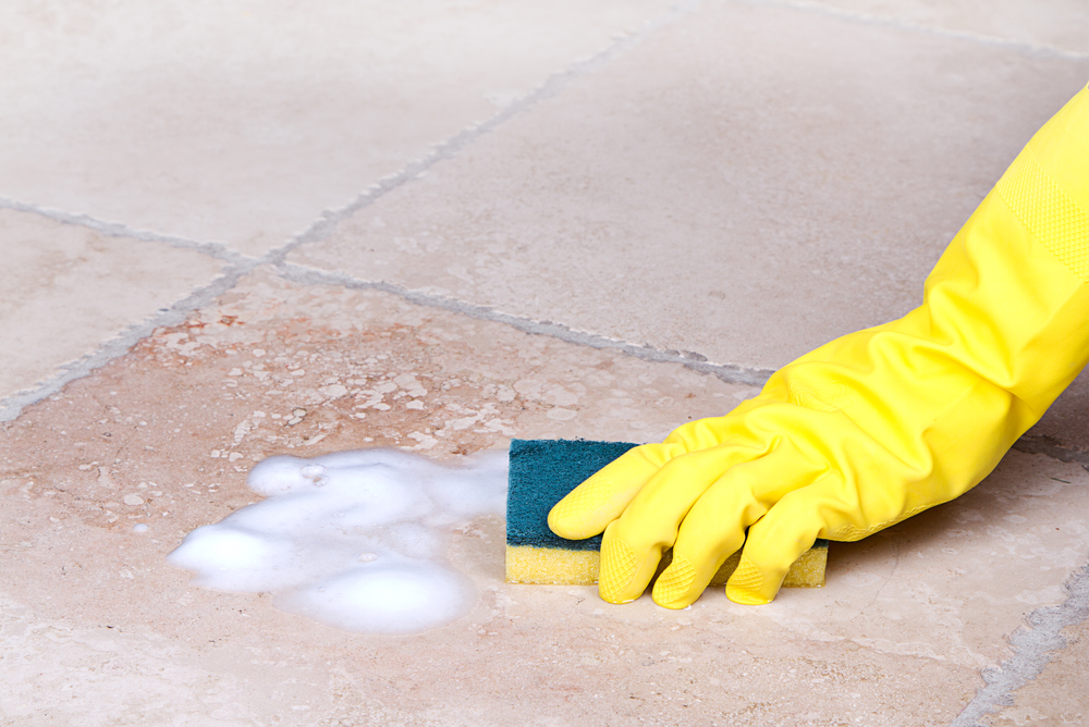 Stein Fliesen Schleifen 7 Tips To Balance Your Tile Floor Mopping Budget – The Wow