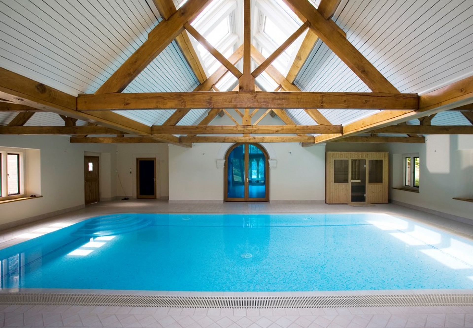 Indoor Swimming Pool Ideas For Your Home