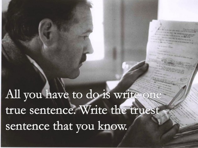 Kant Quotes Wallpaper 23 Essential Quotes From Ernest Hemingway About Writing