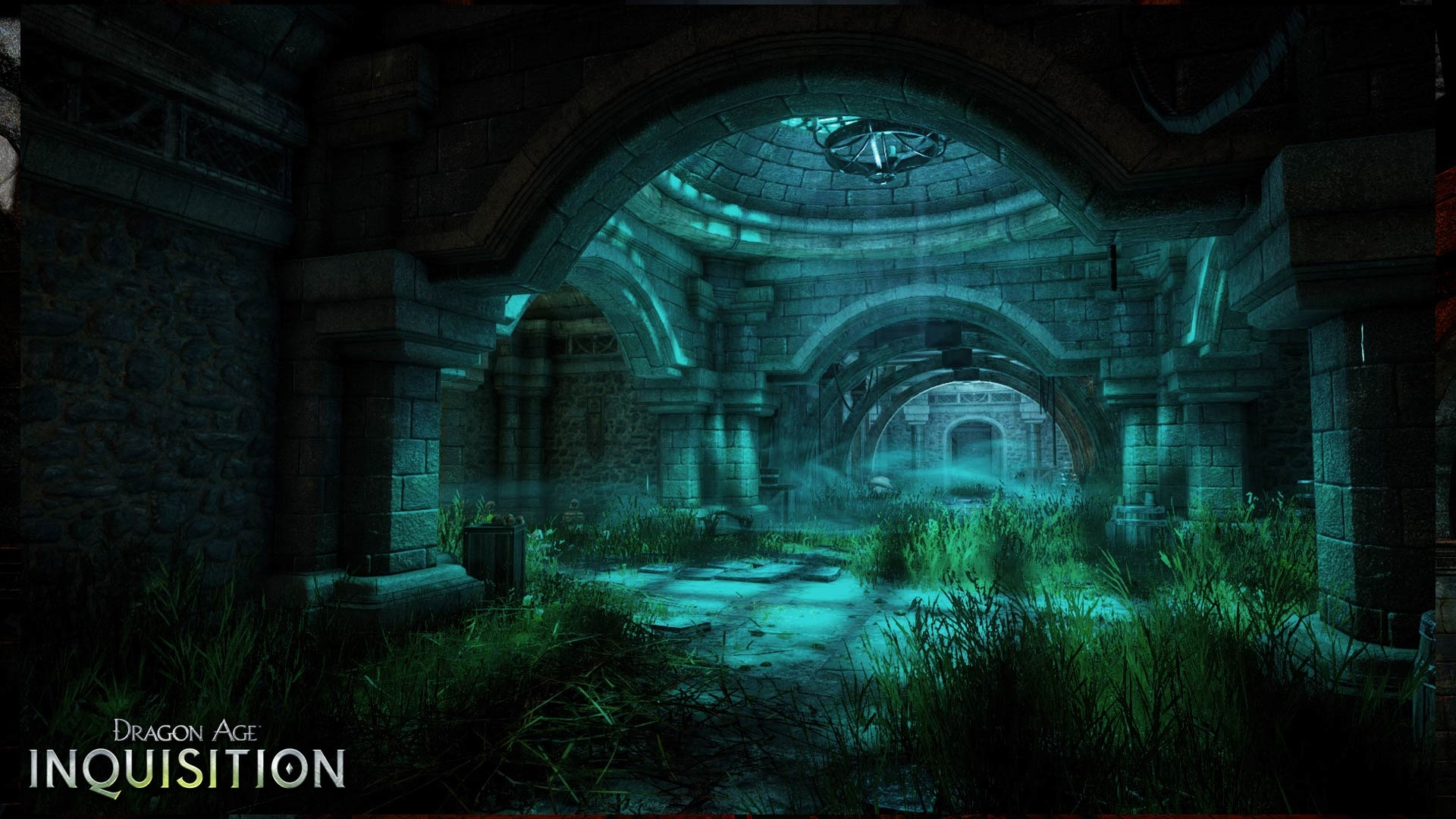 Occult Wallpapers Hd Dragon Age Inquisition Expectations And Impressions Txk