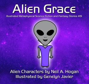 Alien Grace - 01