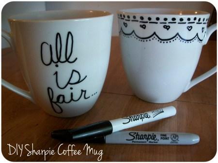 Pens To Write On Mugs