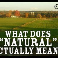 """What Does """"Natural"""" Actually Mean?"""
