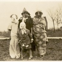 Silent Sundays: Haunted Air (1875–1955)