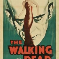 Silent Sundays: The Walking Dead (1936)