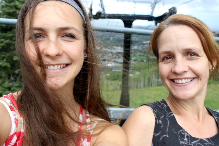 chairlift park city