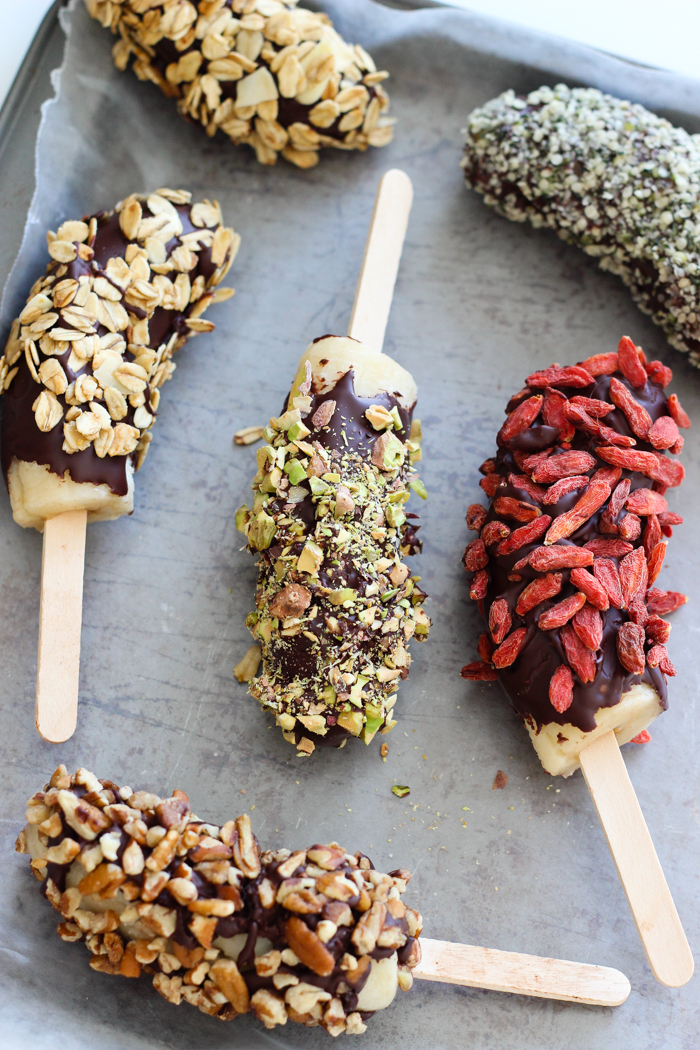 Superfood Monkey Tails
