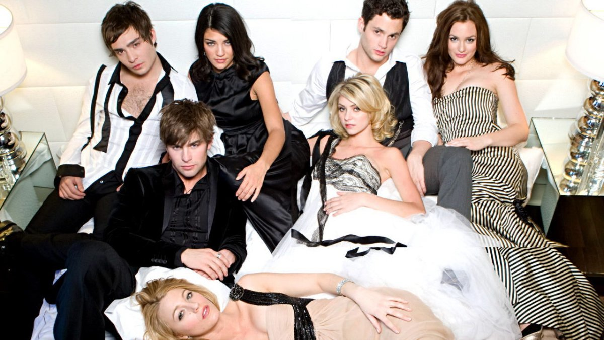 Top 10 All-Time Favorite 'Gossip Girl' Quotes