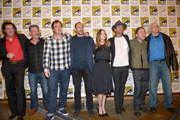 HATEFUL+EIGHT+Press+Line+Panel+Comic+Con+International+lO1KYjrovAil