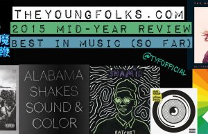mid year best in music tyfofficial