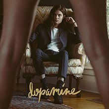 Dopamine_Studio_Album_Cover