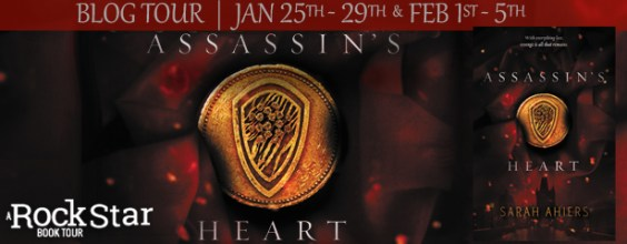 Assassin's Heart-1